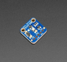 Adafruit SGP30 대기 질 센서 브레이크 - VOC 및 eCO2 / Adafruit SGP30 Air Quality Sensor Breakout - VOC and eCO2[3709]